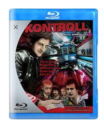 Kontroll (Blu-ray)