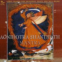 Válogatás: Agnihotra Shantipath