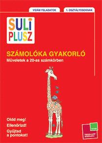 Számolóka gyakorló - Műveletek a 20-a számkörben - Suli Plusz