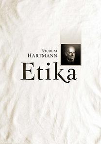 Nicolai Hartmann: Etika
