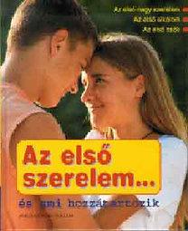 Geisler, Patricia Mennen: Az első szerelem...és ami hozzá tartozik