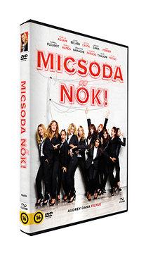 Micsoda Nők! - DVD