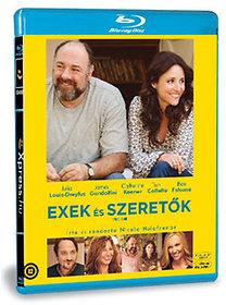 Exek és szeretők (Blu-ray)