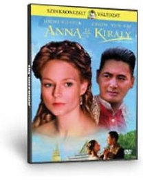 Anna és a király - szinkronizált változat