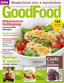 BBC GoodFood Világkonyha magazin - I. évf. 2. szám