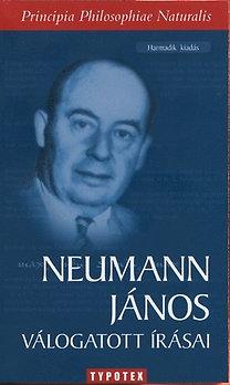 Typotex Kiadó: Neumann János válogatott írásai