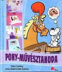 Helene S Lundberg: Pony-Művésztanoda