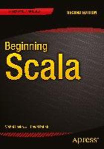 Layka, Vishal - Pollak, David: Beginning Scala