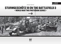 Pánczél Mátyás: Sturmgeschütz III on the Battlefield 3
