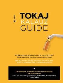 Ripka Gergely: Tokaj Kalauz Guide 2014