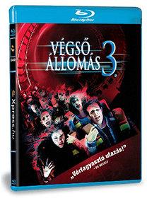 Végső állomás 3. (Blu-ray)