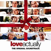 Filmzene: Love Actually (EU) - Igazából szerelem