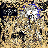 Paradise Lost: Tragic Idol