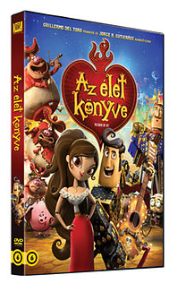 Az élet könyve - DVD