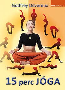 Godfrey Devereux: 15 perc jóga