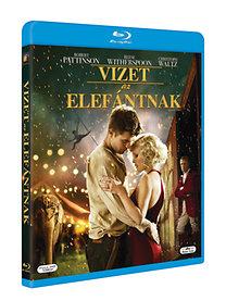 Vizet az elefántnak (Blu-ray)