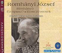 Romhányi József: Rímhányó - Hangoskönyv