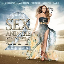 Filmzene: Sex and the City 2.