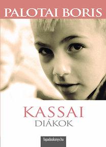Palotai Boris: Kassai diákok
