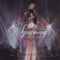 Sarah Brightman: Symphony: Live In Vienna (CD+DVD)