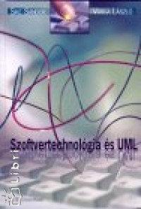 Varga László, Sike Sándor: Szoftvertechnológia és UML