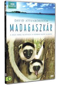 Madagaszkár - A hely ahol az evolúció szabad kezet kapott