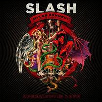 Slash: Apocalyptic Love (CD+DVD)
