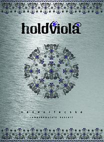 Holdviola: Vándorfecske - Lemezbemutató koncert DVD