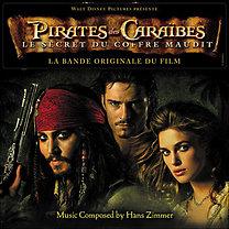 Filmzene: Pirates Of The Carribean 2 - Karib-tenger kalózai 2. (A holtak kincse)