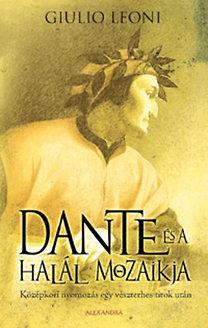 Giulio Leoni: Dante és a halál mozaikja