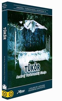 Tükör - Andrej Tarkovszkij sorozat