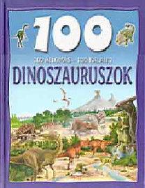 Steve Parker: 100 állomás-100 kaland: Dinoszauruszok
