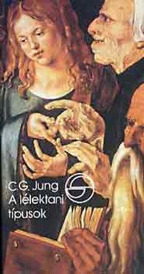 Carl Gustav Jung: A lélektani típusok (Mérleg)