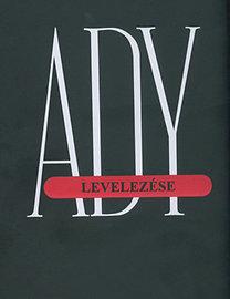 Vitályos László: Ady Endre levelezése III. 1910-1911