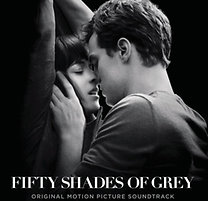 Filmzene: Fifty Shades of Grey - CD