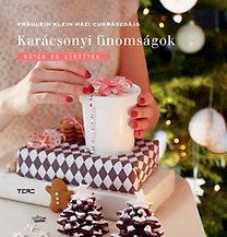 Yvonne Bauer: Karácsonyi finomságok - Sütés és díszítés