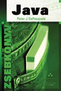Peter J. DePasquale: Java zsebkönyv