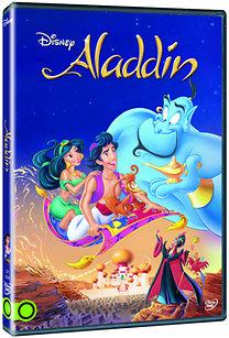 Aladdin (Egylemezes változat)