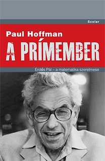 Paul Hoffman: A prímember