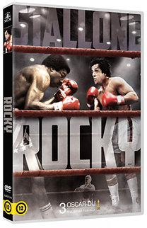 Rocky (szinkronizált változat)