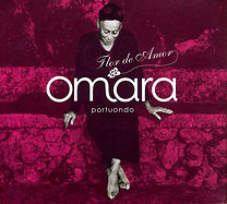 Omara Portuondo: Flor de Amor (digipak)