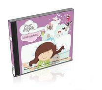 Válogatás: Esti mesék kislányoknak - CD