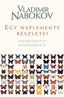 Vladimir Nabokov: Egy naplemente részletei