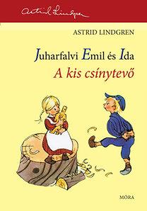 Astrid Lindgren: A kis csínytevő
