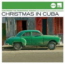 Luis Frank: Christmas In Cuba