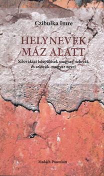 Czibulka Imre: Helynevek máz alatt