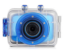 Lenco: Sportcam-100 Vízálló sport kamera
