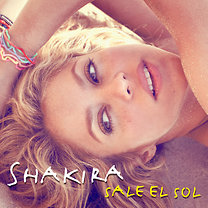 Shakira: The Sun Comes Out