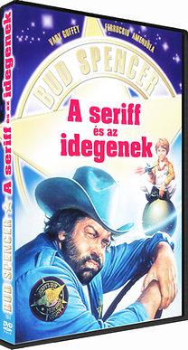 A seriff és az idegenek