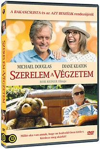 Szerelem a végzetem - DVD